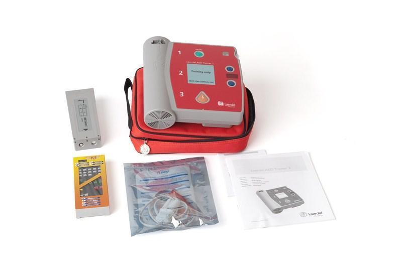 Training AED